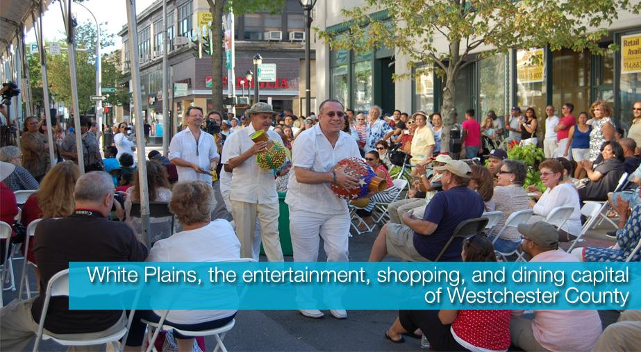 Things To Do In White Plains NY | White Plains Events | WPBID